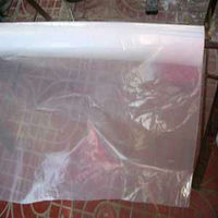 degradable white pvc sheets