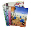 Wholesale Cheap School Spiral Notebook