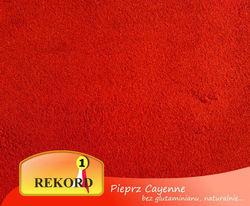 Cayenne Pepper Powder (Chilli) - import export of spices