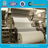 bamboo pulp cylinder mould paper making machines