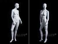 Fashion Modeling sex dolls model dolls white used mannequins