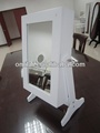 mini mirror storage cabinet