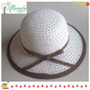 2014 Lady's Lampshade Straw Sun Hat