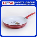 DIA.18cm ceramic frying pan