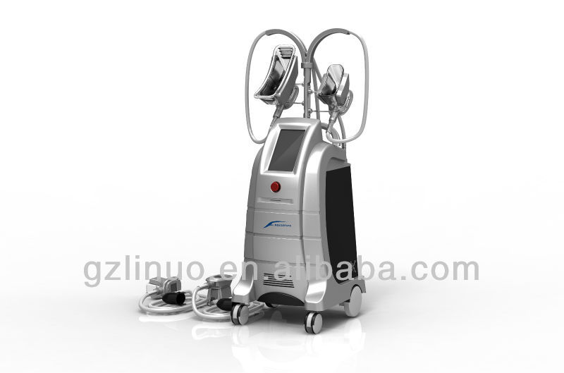 2013-2017 Hot sale criolipolys freezing slimming machine (Excellent Effect on fat loss, 3-5cm reduce /time !!!!!!!)