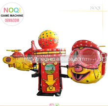 Factory direct sale kids playground equipment carousel helicopter,amusement fairground helicopter ride
