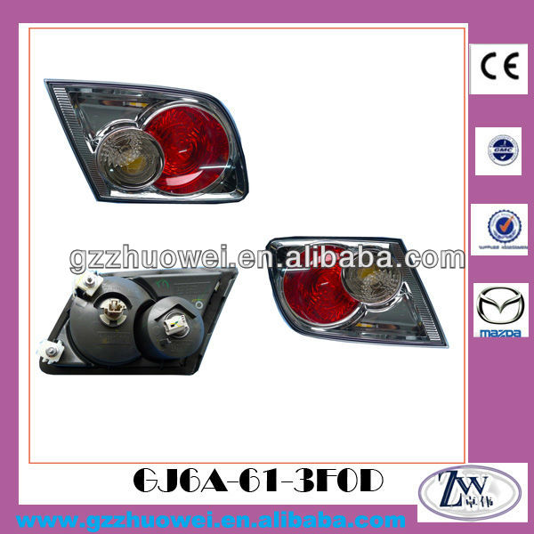 Favourable MAZDA 6 New LED Auto Rear Tail Light For Sale GJ6A-61-3F0D