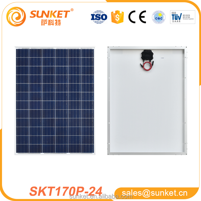 cheap monocrystalline silicon photovoltaic solar panel 72 cells customized size