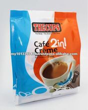 Unsweetened Coffee Mix - Cafe Creme