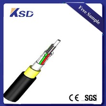 G652D G655 fibers ADSS Fiber optic Cable