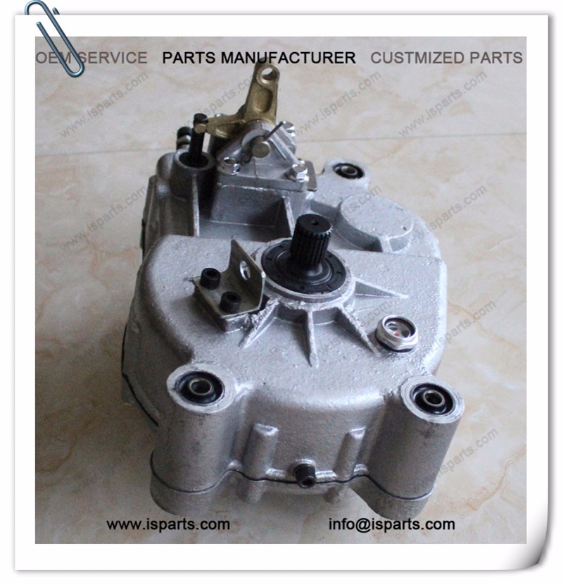 Dune buggy ATV 250CC reverse transmission gearbox