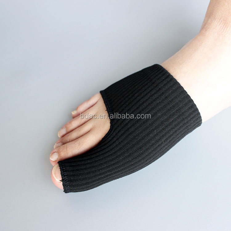 china supplier hallux valgus bunion pads