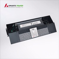 24v 80w ac to dc transformer constant voltage triac dimmable led driver 24v