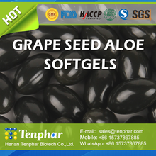 Anti-Radiation Skin Protection Top Grade Grape Seed Softgels