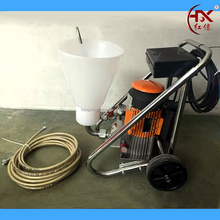 HX-4200 Italy Origined Polyurethane Spray Foam Machine Chemical Injection Pump For Electric Sprayer