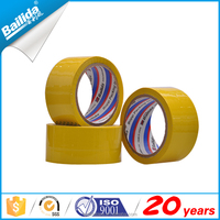 2016 Alibaba hot sellers high quality custom logo printed adhesive tape carton packing tape
