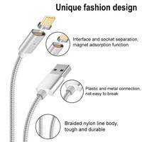 2017 Magnet Charger Cable For Android