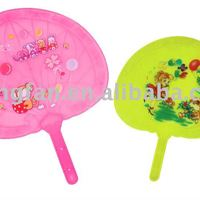 Plastic Mini Fan For Promotion 01