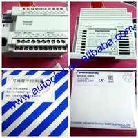 Panasonic AFPX0L30R PLC 100-240VDC DC input 16 points Relay output 10 points FP-X0 Control Unit