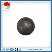 Low Consumption Iron Ore Mining Grinding Ball For MB Series Ball Mill Equipment