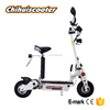 Chihui EEC/COC 500w electric scooter with folding design