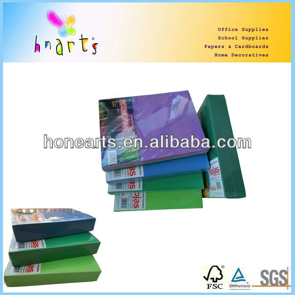 A4 color offset printing paper