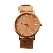 Watch men 2016 wooden watch luxury watch