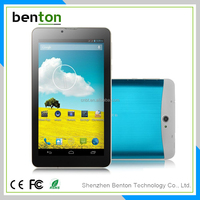 Hot Sale 7 inch android call-touch smart pc phone 3g tablet