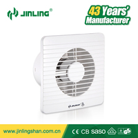 4 inch small portable kitchen ventilation exhaust fan