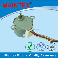 shenzhen permanent magnet electric stepper motor