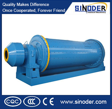 Cement Tube Mill used to grind cement, silicate, new building material, fertilizer.