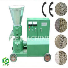 Low Consumption Corn Stalk Pellet Production Line Hot Sale In Italy