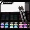 New Palette 78 Color Makeup Set Eyeshadow Blush Lip Gloss Mixing Makeup Palette