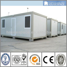 low cost prefabricated Standard multi container house