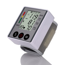 Blood pressure apparatus in pakistan bp machine for home use blood pressure monitor digital wrist