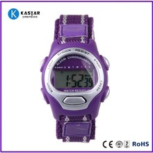 Multi-function Kid Digital Watch-BSCI Watch Factory