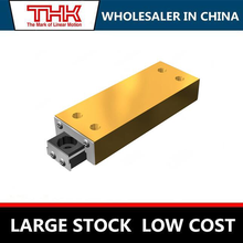 THK LS 827 LS827 A highly corrosion resistant slide unit with an extremely small friction coefficient