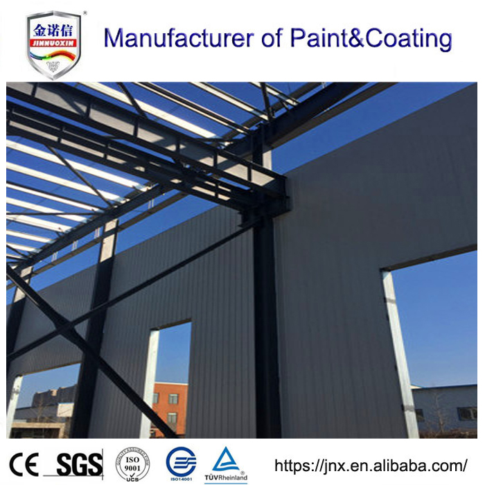 asian high quality fire retardant paint