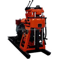 2017 High Quality Used Drilling Machine