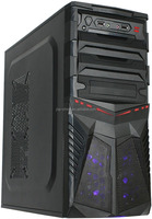 New design slim micro atx case computer case with low price