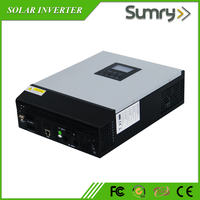 Solar panel inverter for home use 1000W 4000W