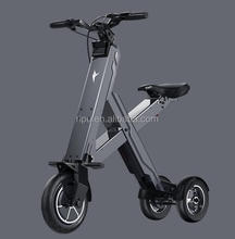 PROMOTION China made high quality 3 wheel mobility electric scooter bike for kids x-cross