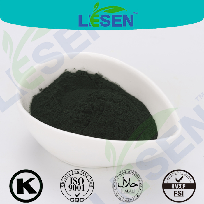 Hot Sale 100% Organic Spirulina Powder