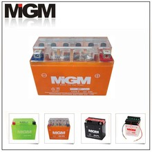 motorcycle battery mgm 1000w electric battery powered motorcycle 12v 6.5ah motorcycle battery