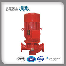 Firefighting Equipment XBD-L Vertical Centrifugal Reversible Pumps
