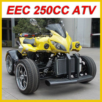 Racing ATV 250CC ,2 seater with EEC Approval