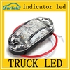 best quality indicator light 24 volt led indicator lights led tail light for truck trailer