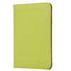 100% brand new real leather flip leather cover for apple ipad mini 4