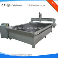 cnc router for wood lathe mini factory supply advertising sign stone cnc router