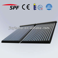 Jinyi Heat Pipe Vacuum Tube Solar Water Heater Collector